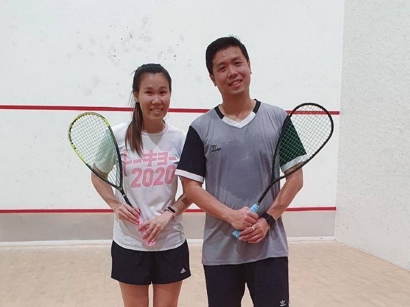 squash สอนสควอช14