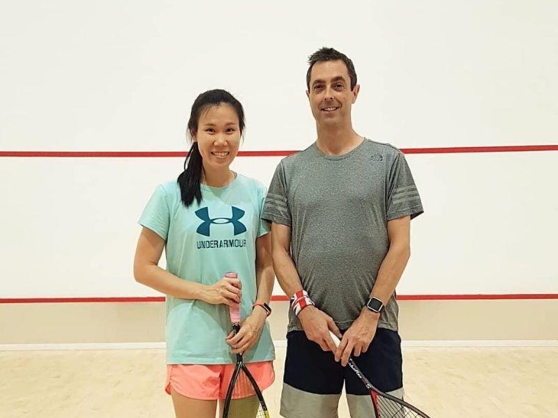 squash สอนสควอช17