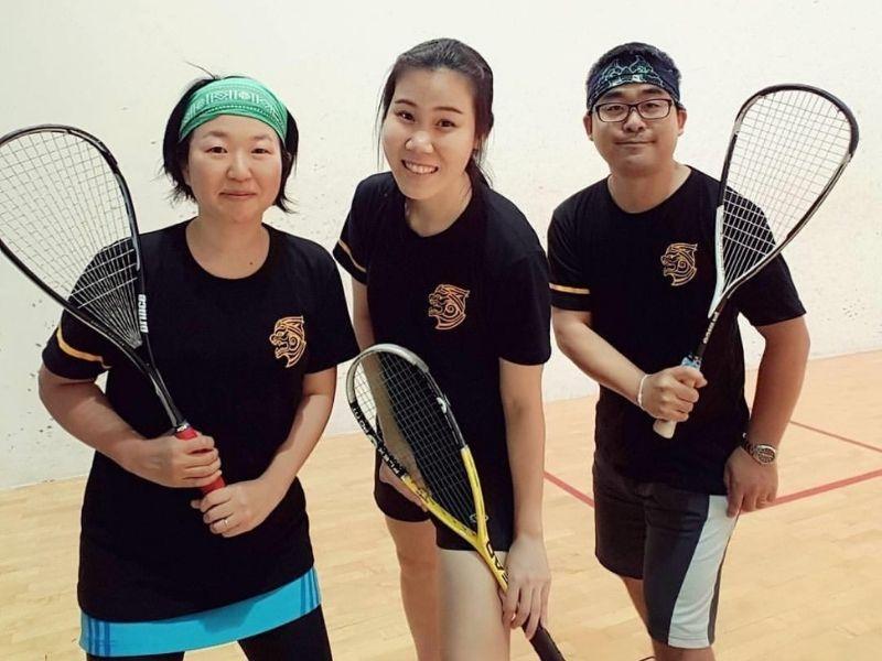 squash สอนสควอช21